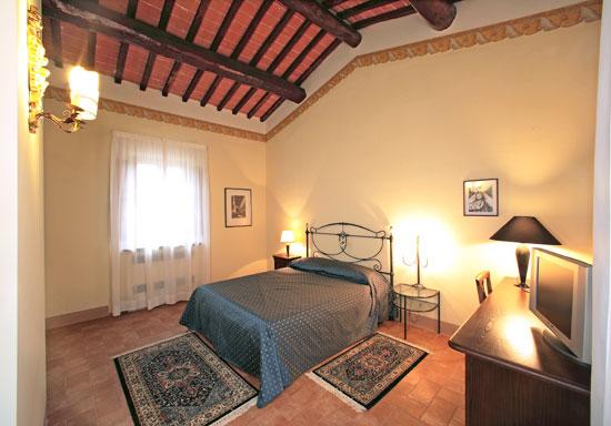 Bed And Breakfast Montepulciano Siena