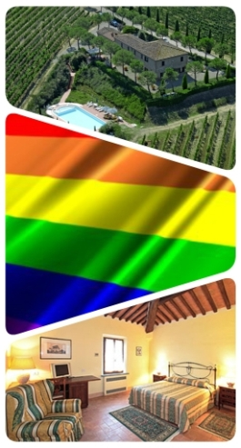 Gay Italy Agriturismo 81